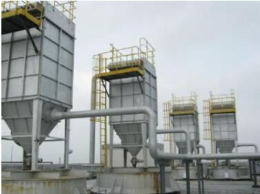 燃煤发电用除尘布袋