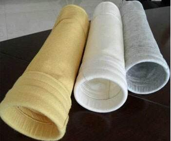 钢铁冶炼用除尘布袋