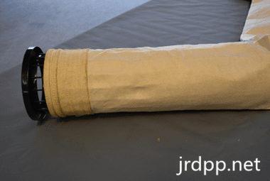 氟美斯覆膜高温除尘滤袋