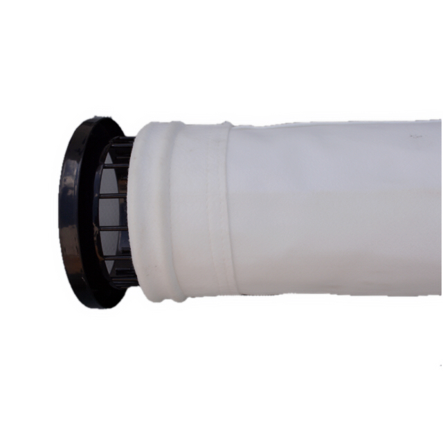 江苏PPS针刺毡覆膜除尘滤袋