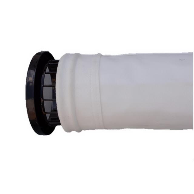 PPS针刺毡覆膜除尘滤袋