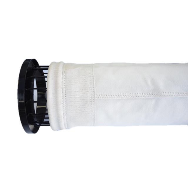 炭黑-超低排放滤袋