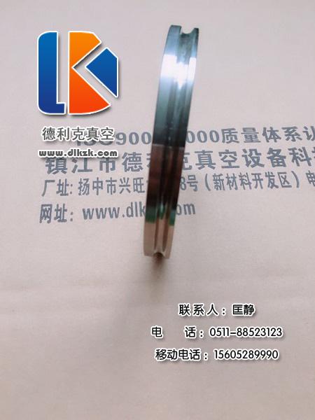 ISO真空螺栓法�m