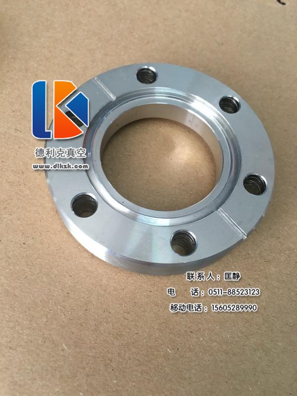 CF35螺紋孔法蘭