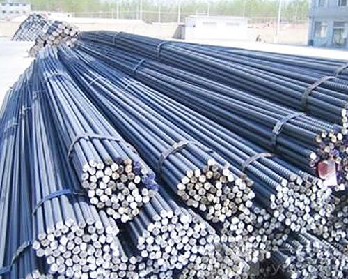 哈尔滨高价回收旧钢材