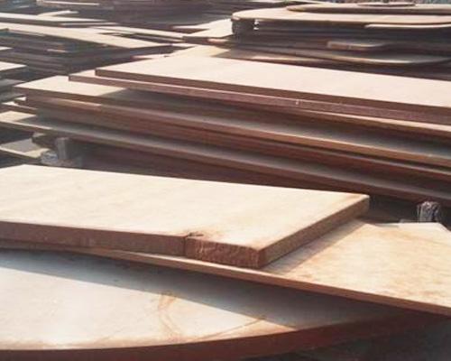 哈尔滨高价回收铁板