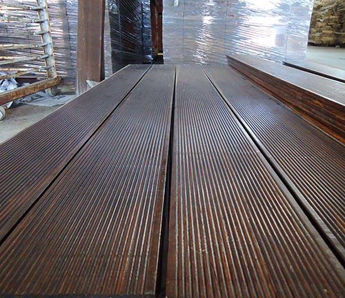 都匀碳化木批发