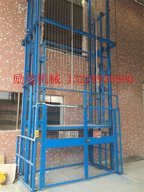 室外液压升降机货梯