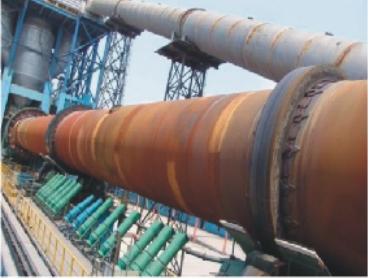 水泥工业污染治理