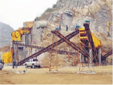 石材厂污染冶理