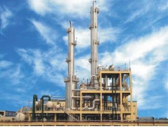 焦化工厂污染治理