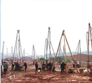 重金属污染土壤修复