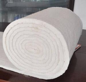 膨体纤维毯