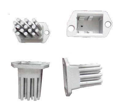 镁合金铸件加工