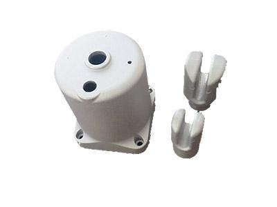 防爆电机压铸件