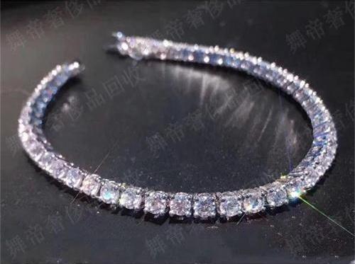 鑽石項鏈回收