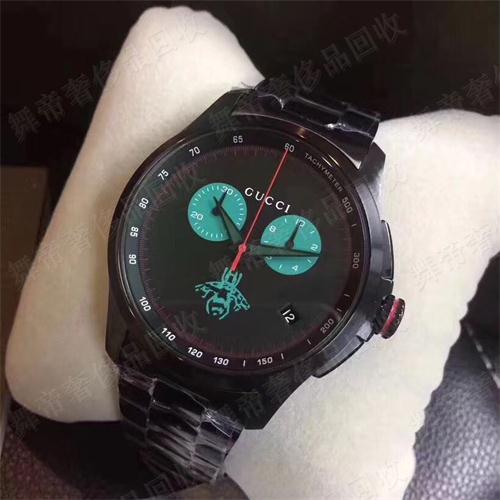 GUCCI手表回收