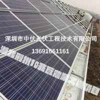 湖北荆州10兆瓦农业大棚项目