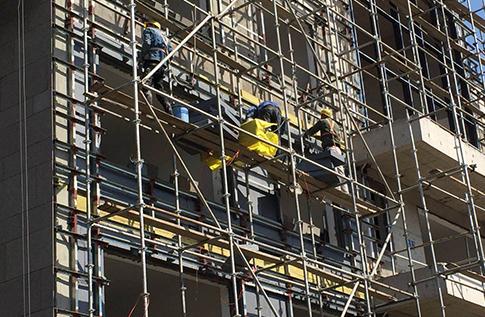 工程建筑工程管理