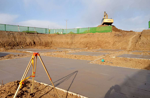 建筑施工测量