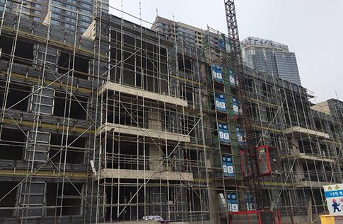 建筑施工工程公司