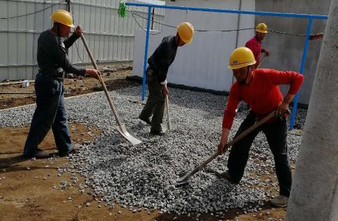沈阳建筑工程公司