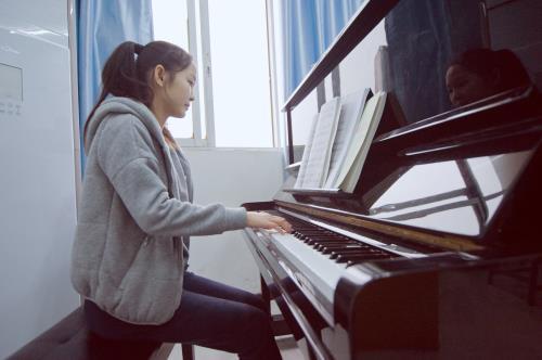 南昌音乐培训