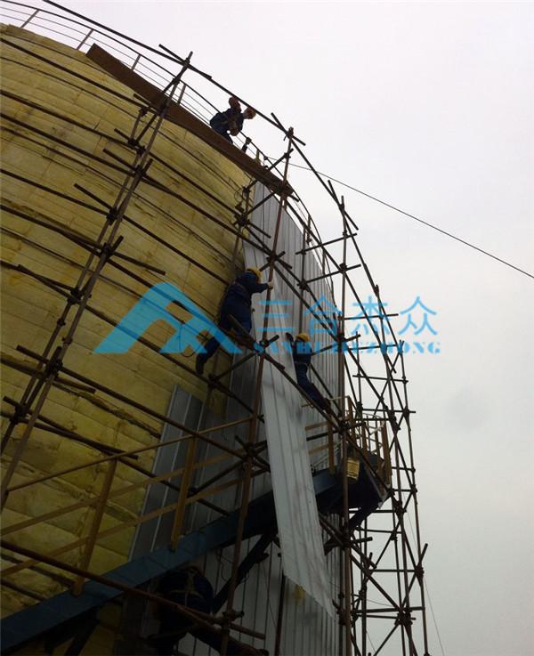 四川防腐工程施工公司