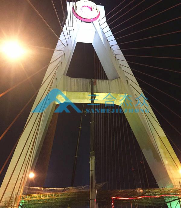 成都桥梁涂装施工方案