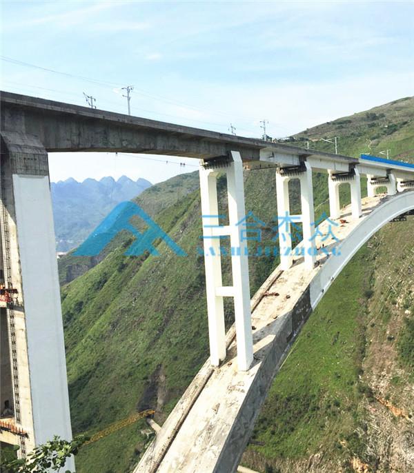成都桥梁涂装施工公司