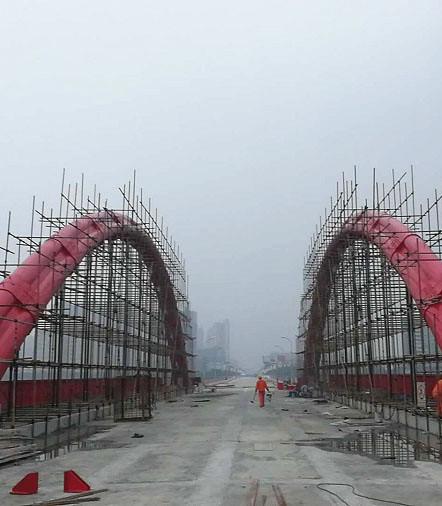 四川钢结构桥梁