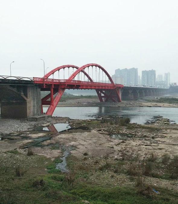 成都桥梁涂装工程
