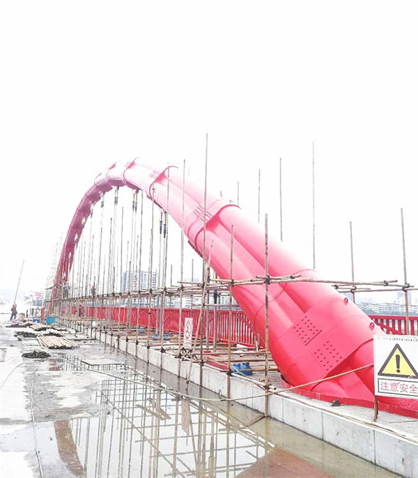 成都桥梁防腐施工