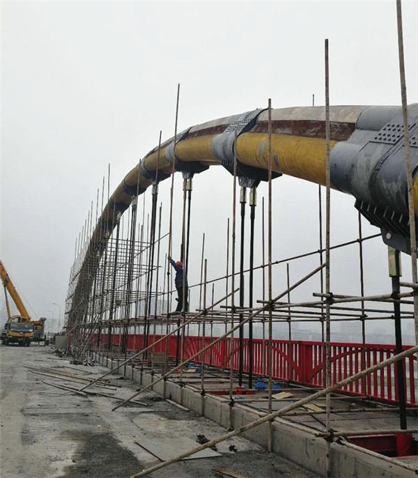 钢结构桥梁防腐涂装