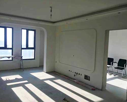 哈尔滨办公室改造