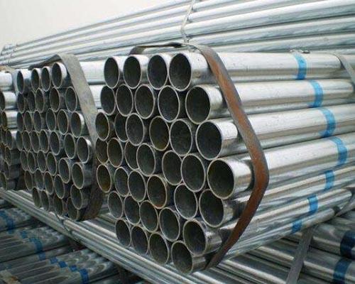 铜仁镀锌焊管