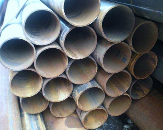 铜仁贵阳焊管