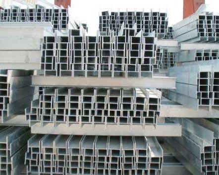 都匀贵州工字钢厂家
