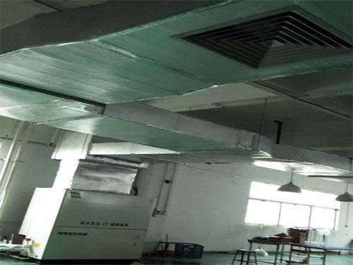 东元水冷中央空调