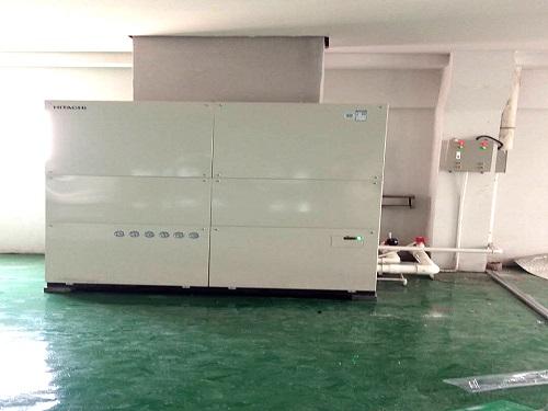 东莞日立水冷柜机