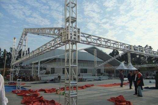 郑州舞台桁架