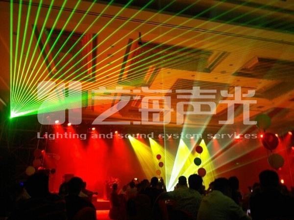 郑州灯光设备租赁