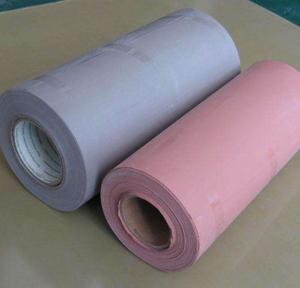 无纤硅胶布