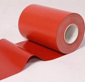 耐高温硅胶布