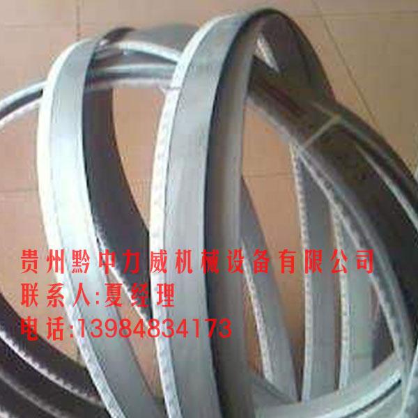 贵州金属带锯床锯条厂家