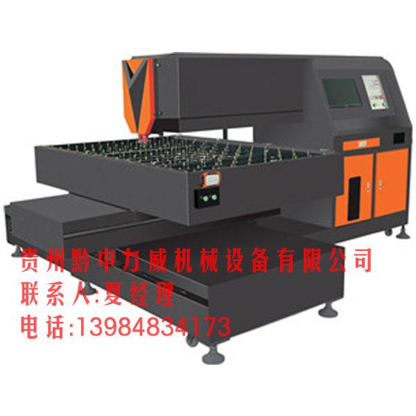 贵州激光刀模机