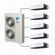 商用小型中央空调