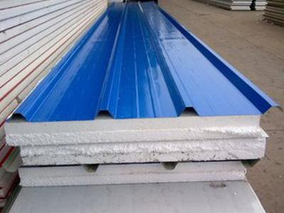 彩鋼復合板價格
