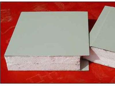 彩鋼復合板安裝