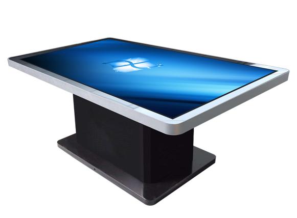43寸触摸桌